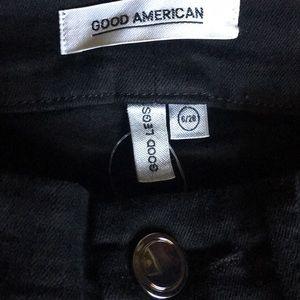 Good American-Good Legs- Jeans